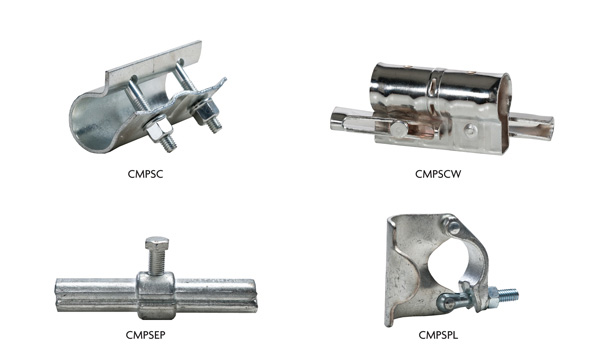 Tube Couplers - DSS | Cup Lock Scaffold | Ring Lock Scaffold