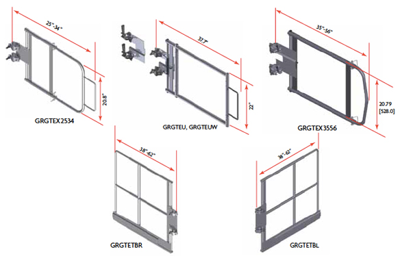 Expandable Walk Boards : Gates dss cup lock scaffold ring