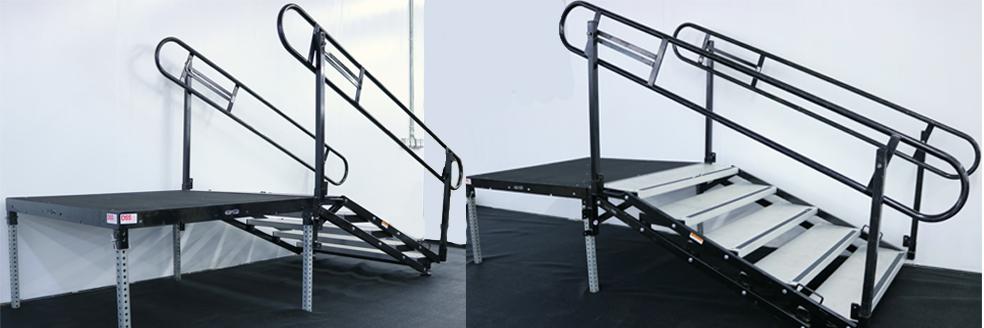 Modular Stair Sets