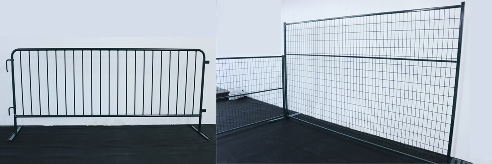 Security Fencing - DSS | Cup Lock Scaffold | Ring Lock Scaffold