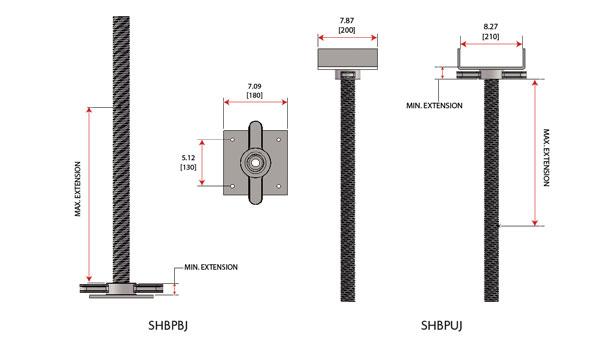 Shoring Base Jacks Dss Cup Lock Scaffold Ring Lock